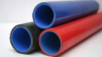 *Lined hoses are coolant compatible* & Silicone Turbo Hose Silicone Hose Silicone Straight Hoses