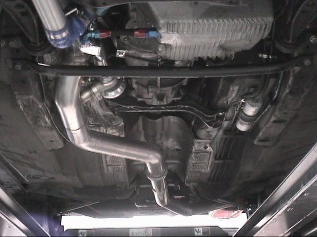 BMW M3 E85 Beast