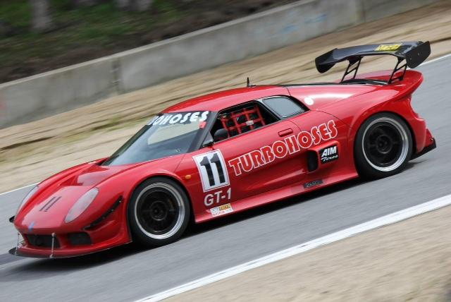 Noble M400 M12 Performance Parts Racing Parts